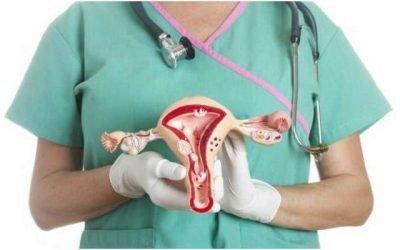 Histerektomi (rahim alınması)